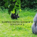 "SUMMER RADIO CHAUD # 13  - BUENA ONDA RECORDS ""NOBONES4DOGS"" RADIO SHOW"