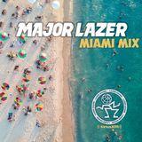 Major Lazer - Miami Mix (28.03.2019)