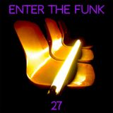 Enter The Funkmix 27/ The Light (x-mas edition)