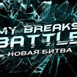 Floyd the barber - My Breaks Battle Tour 2