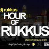 Hour of Rukkus Episode 8