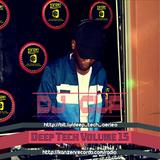DJ Cup - Deep Tech Vol.15 (Heavy Beats'17)