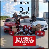 @DJGARNS - MR BROWNS EXCLUSIVE PROMO MIX