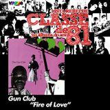 CLASSE DE 81 - Gun Club
