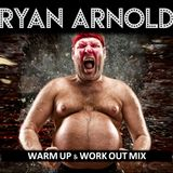 WARM UP & WORK OUT MIX 001