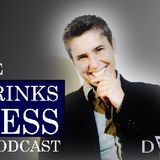 Drinks with Jess - Episode 105 - Think Deep