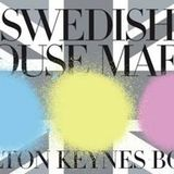 Swedish House Mafia - Live @ Milton Keynes Bowl - 14.07.2012