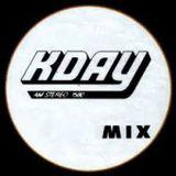 Dj Series : KDAY Mixmasters