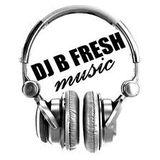 DJ-B HOUSE MIX 21(november 2012)