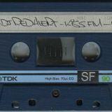 KOOL DJ RED ALERT 98.7 KISS FM - FEBRUARY 1988 [REMASTERED]