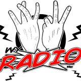 WYradio week 6 on http://radiofrequencyfm.co.uk/ Guest - Lego