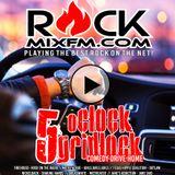 5 oclock Gridlock