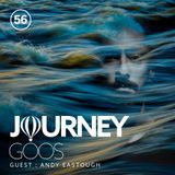 Journey - Episode 56 - Guestmix by Andy Eastough