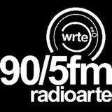 MIX 9 AIRED ON 90.5 FM WRTE