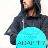 Club Vision#31 - Adapter (Viva Music - Get Physical)