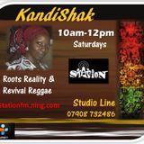 Kandishak StationFM 25012020