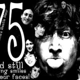 Celebrating the fun side of John Lennon on his 75th Birthday! You are all invited!!!