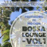 Hamburg in Motion - Bossa Lounge Vol 1