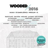 Wooded mix contest 2016