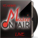 Kryand - Music On Air #23 - Yearmix 2016