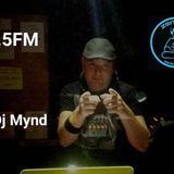 DJ Mynd live on WMNF 88.5 FM, Tampa FL - Hour 03 - 09.21.17 - Progressive House Set