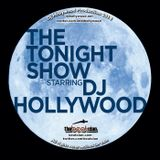 The Tonight Show Starring DJ Hollywood