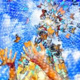 Manifesting Butterfly_Atmospheric_DnB_mix