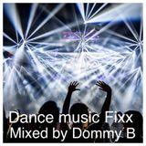 MSE mix radio   Episode 46  Dommy B   Dance Music Fixx MEGAMIX 2018
