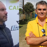 SEMIFINALE ANDATA GAVENA vs FERRUZZA 3 Maggio Montelupo Fiorentino