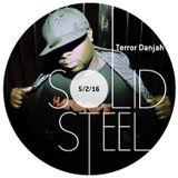 Solid Steel Radio Show 5/2/2016 Hour 1 - Terror Danjah