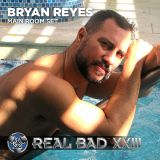 REAL BAD XXIII (2011) - Main Room - DJ Bryan Reyes (EARLY)