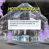 Hotel Magnolia w/ Kamila @ 20ft Radio - 28/08/2019