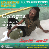 New music from around the world and an interview and EP presentation with Cologne