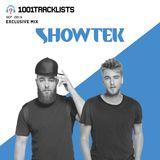 Showtek - 1001Tracklists Exclusive Mix
