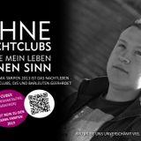 DJ Cubex live @ Meli Club Rostock - 28.07.2012 - TechHouse Minimal