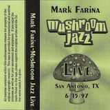 Mark Farina @ Underground Sound-San Antonio TX, 6.15.97-MJ Live mixtape series vol.2
