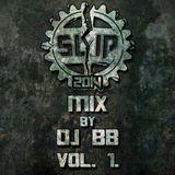 SLIP 2014 Mix Vol. 1. (Dj BB)