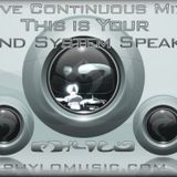 This is Your Sound System Speaking - 2008