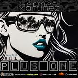 Hermes Martinez - Plus One #16 (June 2014)