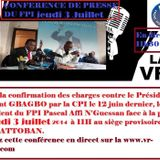 conference de presse _3juillet 2o14_FPI-Affi N'Guessan_1ière partie