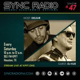 Sync Radio Ep 47