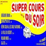 Gajeb @Le Joker (Dj set) - Super Cours du Soir