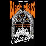 """""""BLACK MASS"""" - Emissão de Estreia (22 Fevereiro 2016) - CALEIDOSCÓPIO RADIO"""