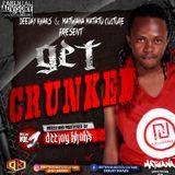 Deejay Khaks - Get Crunked vol.1