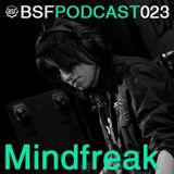 BSF Podcast 023