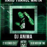 Hard Force United presents Hard Trance Mafia 2017 - Anima