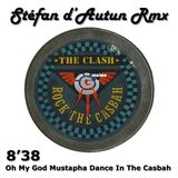 The Clash - Mustapha Dance In The Casbah (OMG Mix)
