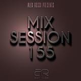 Alex Rossi - Mix Session 155 (Nov 2k15)
