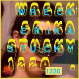 Wreck Erika Stucky 1220