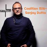 Coalition 1516- Mixed by Sanjay Dutta